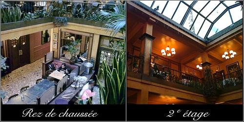 Cafe-commerce