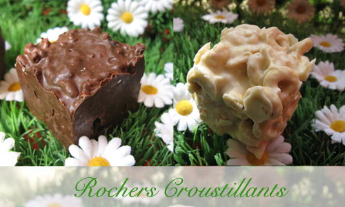 Rochers-croustillants