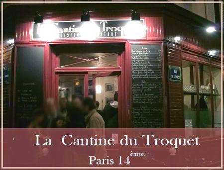 Cantine-troquet