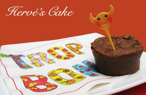 Herve-cake