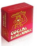 Cocada-bahianinha