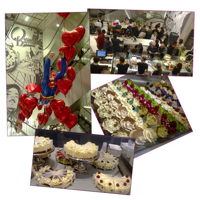 Berko-cupcakes