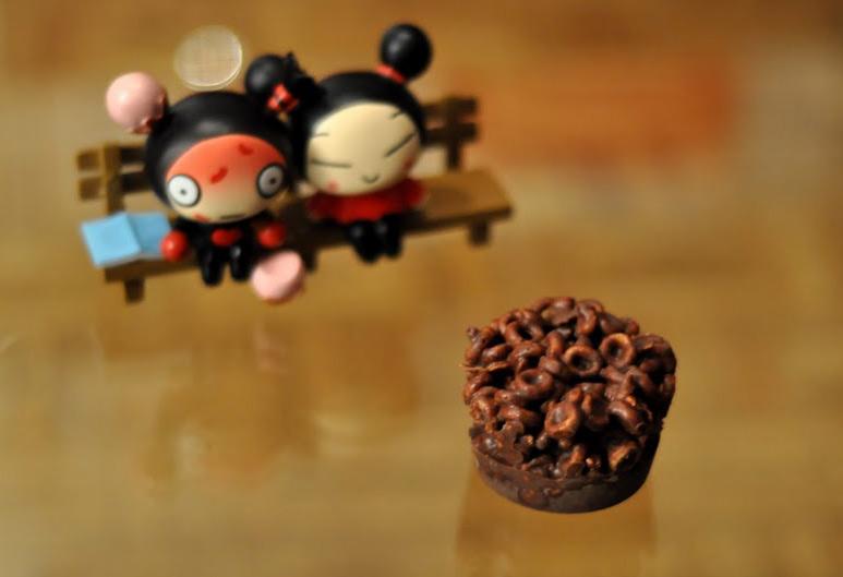 Muffin-croquer