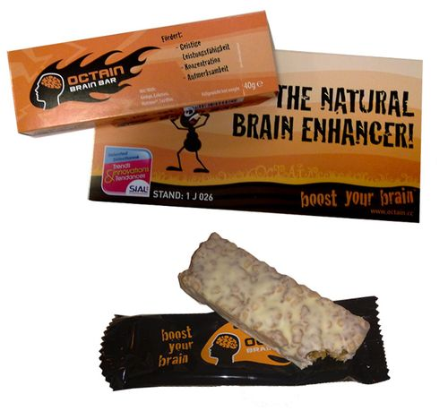 Octain-brain-bar