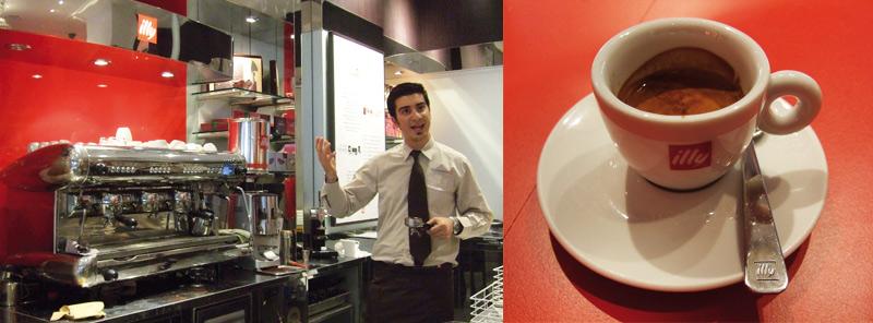 Illy-espresso