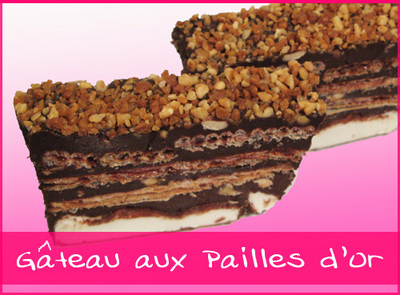 Recette gateau chocolat biscuit the